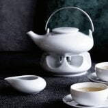 Teapot Warmer & Tea Accessories