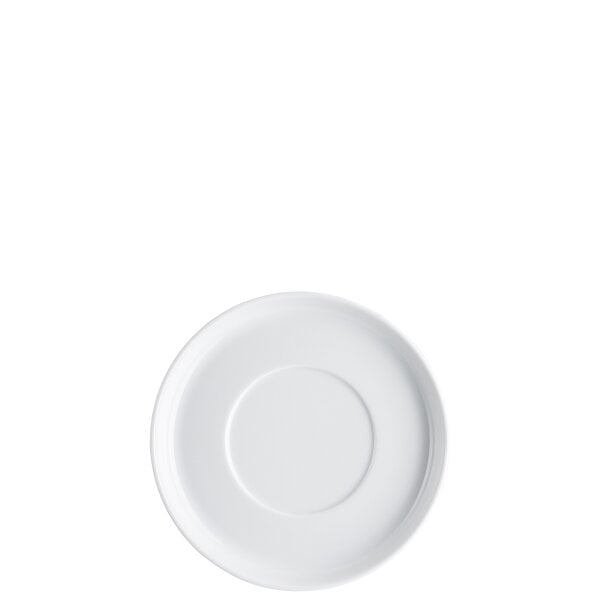 Breakfast Cup Saucer 17 cm CUCINA | BASIC WHITE