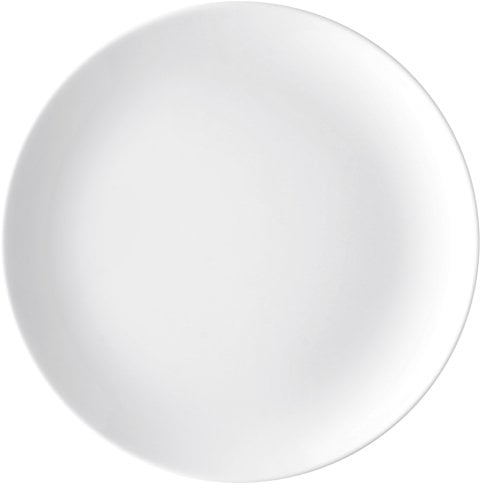 CUCINA | BASIC WHITE Breakfast Plate 20 cm