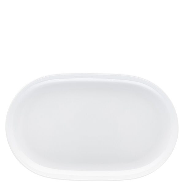 Platte oval Coupe 32 cm CUCINA | BASIC WHITE