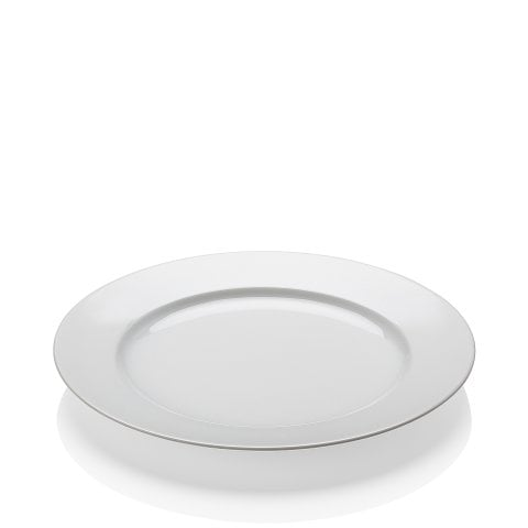 CUCINA | BASIC WHITE Platzteller 30 cm