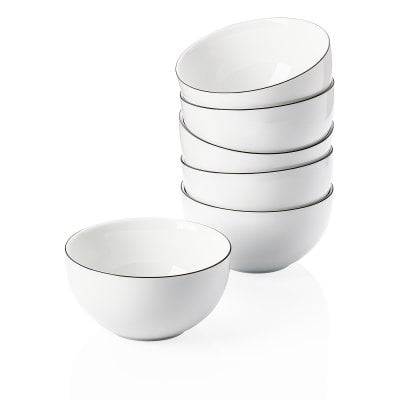 Bowl set 6 pcs.
