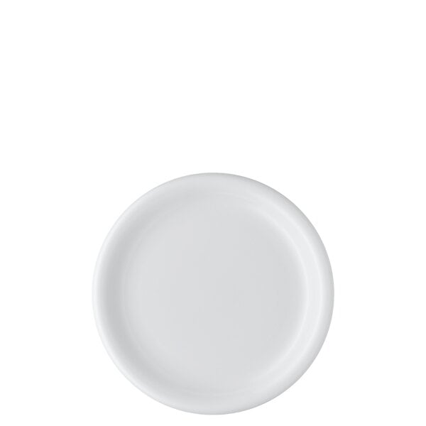 Plate flat 20 cm DAILY | WHITE