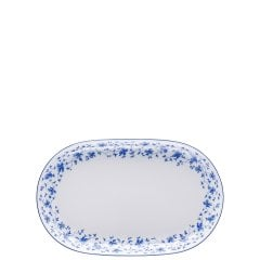 FORM 1382 | BLAUBLÜTEN Pickle dish 26 cm