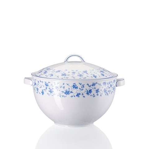 FORM 1382 | BLAUBLÜTEN Souptureen 2.65 l