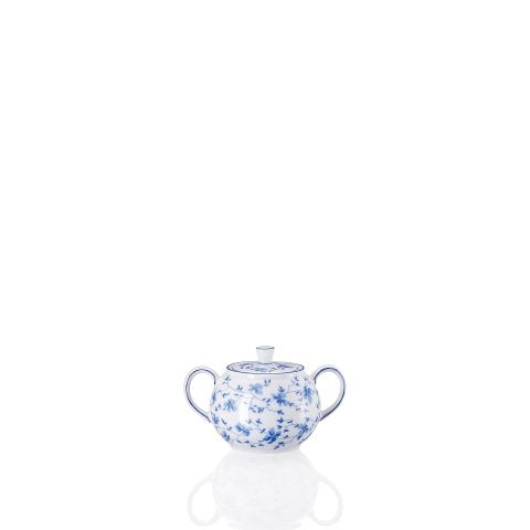 FORM 1382 | BLAUBLÜTEN Sugar bowl 2 p. 0.12 l
