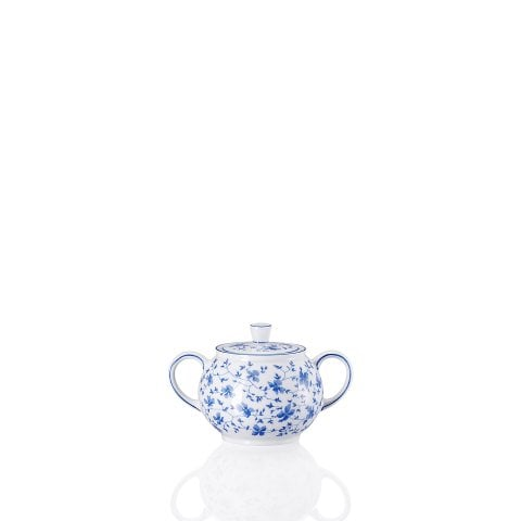 FORM 1382 | BLAUBLÜTEN Sugar bowl 6 p. 0.20 l