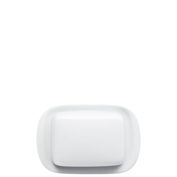 Butter dish 125 g FORM 1382 | WHITE