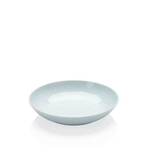 JOYN | MINT GREEN Plate deep 23cm