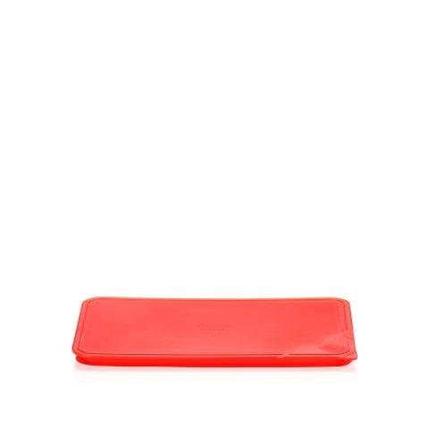 KITCHEN FRIENDS | RED Vacuum Lid 15x25 cm