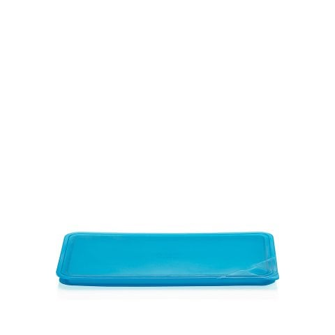 KITCHEN FRIENDS | TURQUOISE Vacuum Lid 15x25 cm