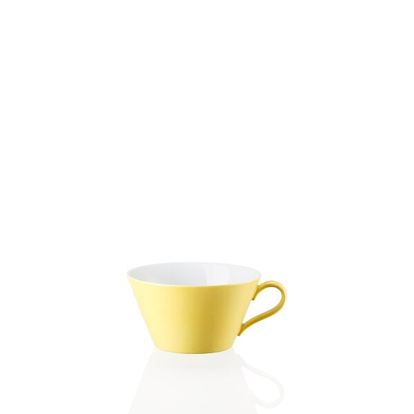 Breakfast cup 0.35 l TRIC | YELLOW